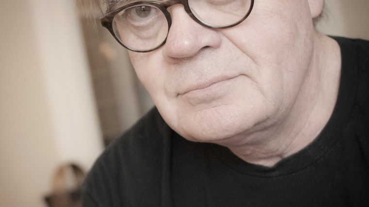 Garrison Keillor on New York 'Prairies' and Singing with the New York Philharmonic
