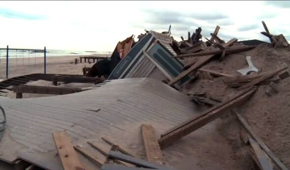 Coordinating Officer Says FEMA Has Funds to Meet All NJ's Needs
