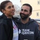 Team Rubicon Hug
