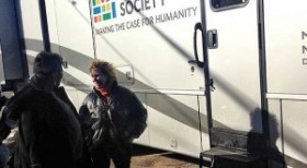 Legal Aid Society work after Sandy