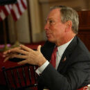 Bloomberg's Homeless Plan Was Incredibly Ambitious