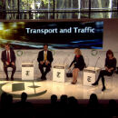 Listening In: Building Sustainable Cities