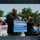NYC Votes 2013: Bill Thompson, Jr.