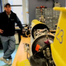 Ocean Drones Plumb New Depths