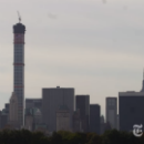 A View That Costs $81 Million: New Manhattan Tower Is Now the Tallest, if Not the Fairest, of Them All