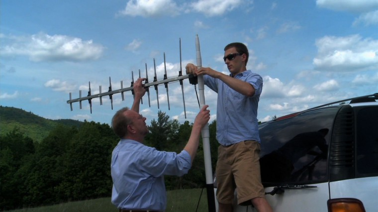 A New Way to Bring Broadband to Rural Towns in Upstate NY