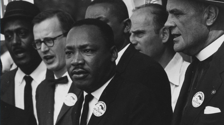 Gospel of Freedom: A Look Back at Martin Luther King, Jr.'s Letter From Birmingham Jail