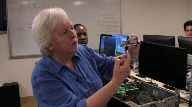 Per Scholas Brings Technology Education to the South Bronx