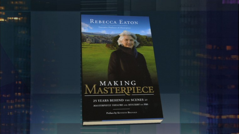 PBS Masterpiece Executive Producer Rebecca Eaton on Downton Abbey