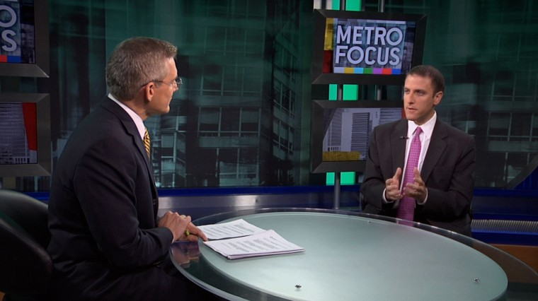 Web Extra: Extended Interview with Seth Pinsky, President of the NYC Economic Development Corporation