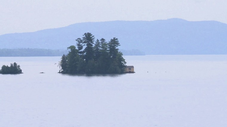 "Making Lake George ""Smarter"""