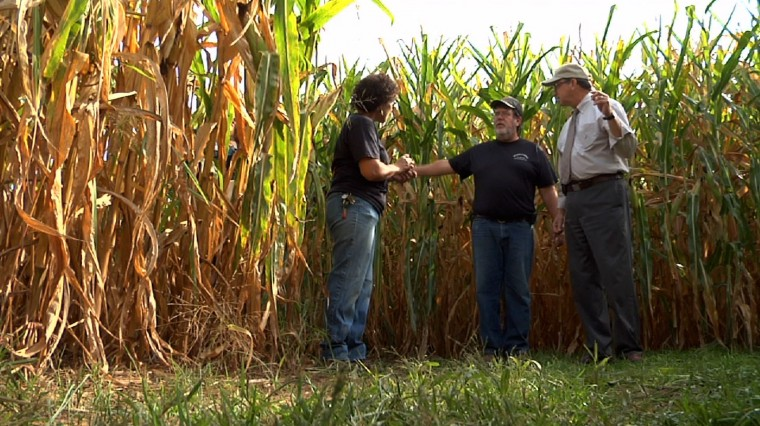 NJ Farmers Use Agritourism to Attract Visitors