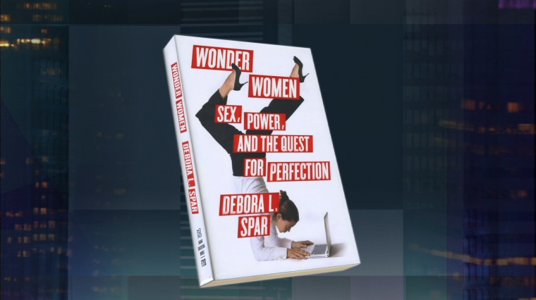 Wonder Women: Sex, Power and the Quest for Perfection