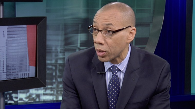 Web Extra: Dennis Walcott, Chancellor of NYC Schools, Extended Interview