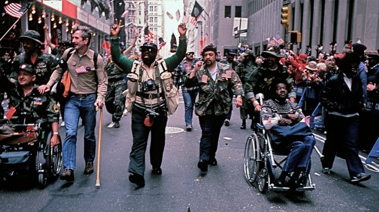 Collecting Oral Histories from NYC's Vietnam Veterans