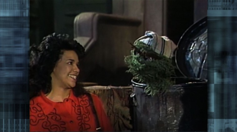 Sonia Manzano: From Actress to Author by way of Sesame Street