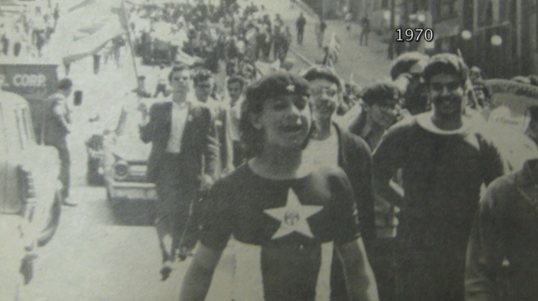Web Extra: The Young Lords