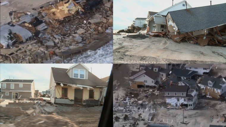 NJ First Lady Mary Pat Christie Starts Relief Fund