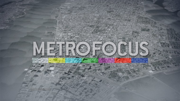 MetroFocus: Full September Episode
