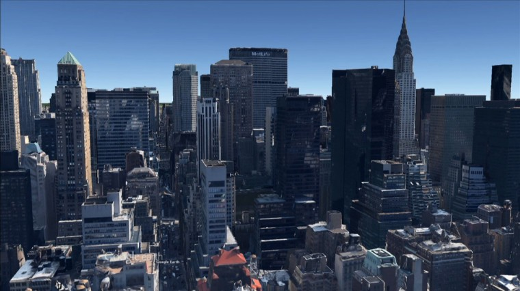 Bloomberg's East Midtown Rezoning Plans End