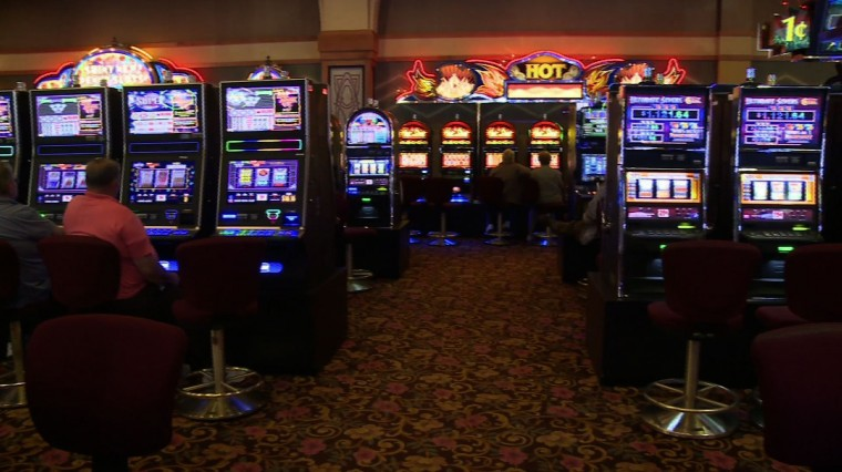 On the Ballot: Building New Casinos in Upstate NY