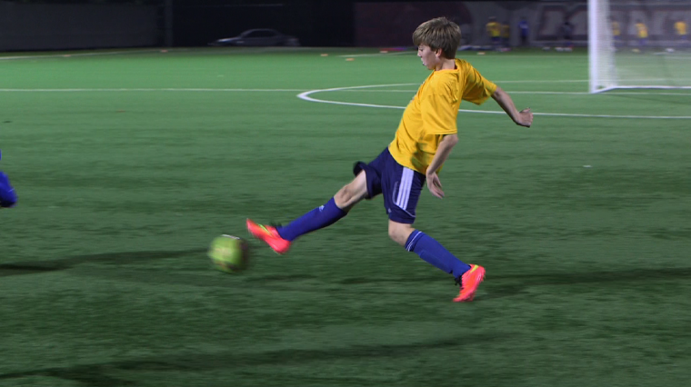 Is Soccer Safe for Kids? PBS NewsHour Weekend's William Brangham Investigates
