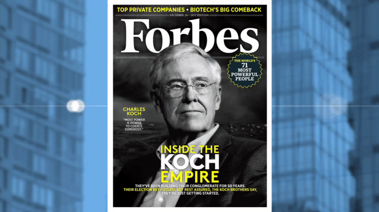 Forbes Moves Across the Hudson to Jersey City