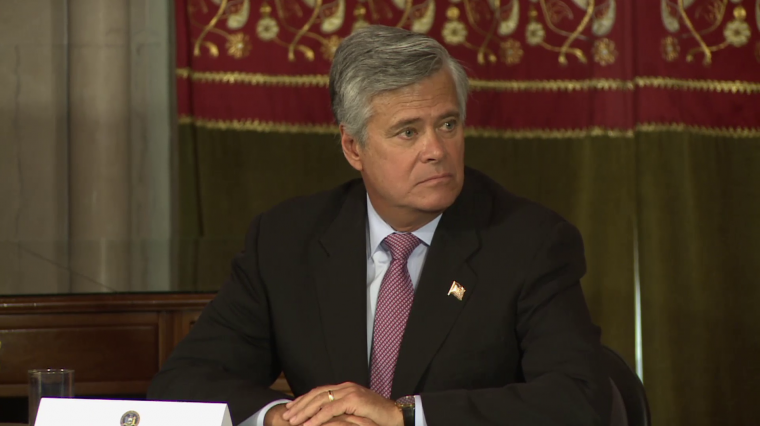Political Fallout in Albany After Arrest of Senate Majority Leader Dean Skelos