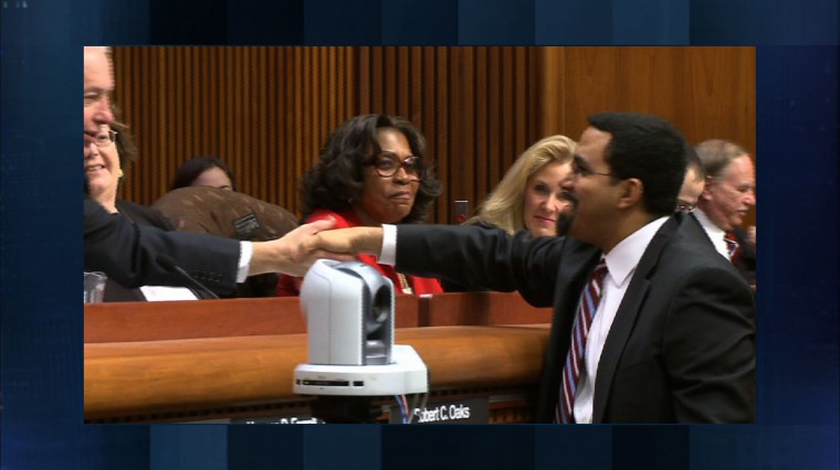 NY State Education Commissioner John King Makes Case for Common Core