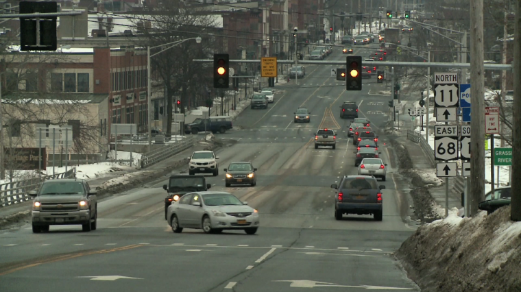 The Debate Over an Upstate NY Commute