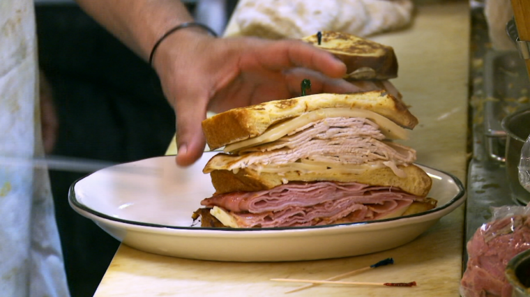 Jewish Delis A Dying Breed Across the Metro Area