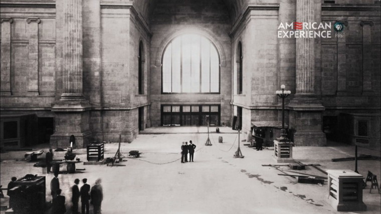 Preview 7/31: The Rise and Fall of Penn Station, Toms River, Jane Pauley, Little Free Library