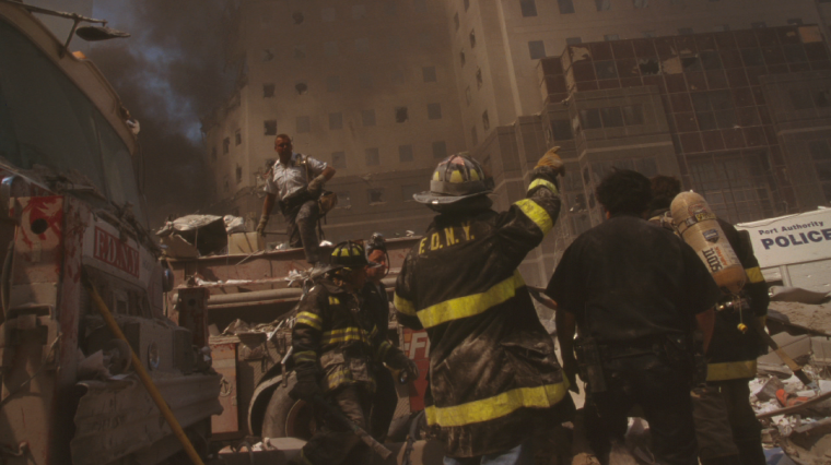 9/11 Anniversary, Former NJ Governor Tom Kean, Publicolor, Urban Wetlands, Filmmaker Ken Burns