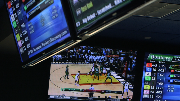 The Pros and Cons of Legalizing Sports Betting