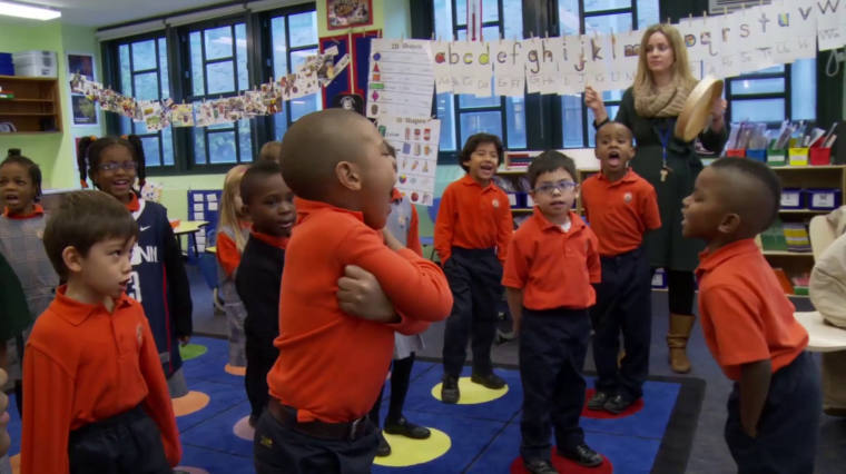 Preview 1/15: NYPD Community Relations, Success Academy Charter Schools, Ice Sculptures