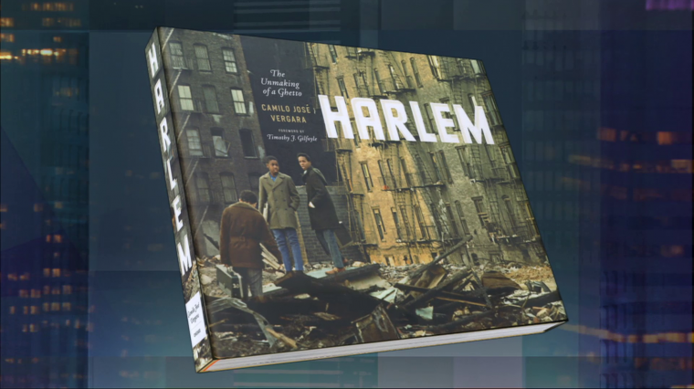 Decades of Harlem Through Photographs