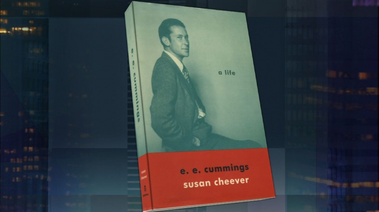 Listening In: Susan Cheever at the House of SpeakEasy