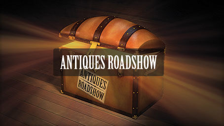 Stories from an Antiques Roadshow Appraiser