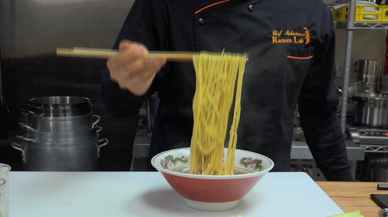 New Jersey Noodle Maker Feeds New York's Ramen Revival