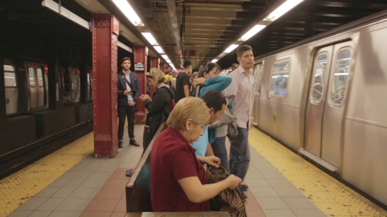Preview 10/12: NYT Living City: Subways, America By The Numbers, Animal Misfits, Columbus Citizens Foundation