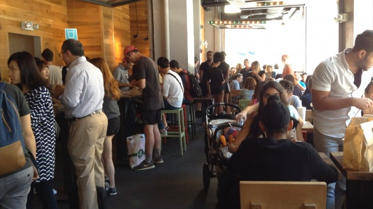 The Tipping Point: Eater New York Restaurant Critic Weighs In On Gratuity Debate