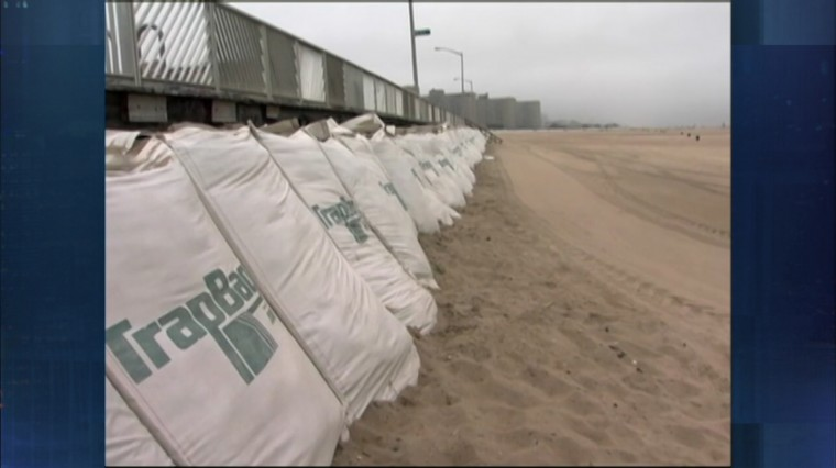 Sandy Doc Shows How 'Everything is Different' In Rockaways