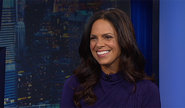 A Preview of American Graduate Day with Soledad O'Brien