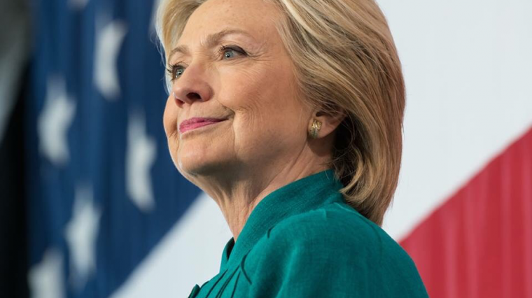 Hillary Clinton Unveils Plan To Defeat ISIS In NYC