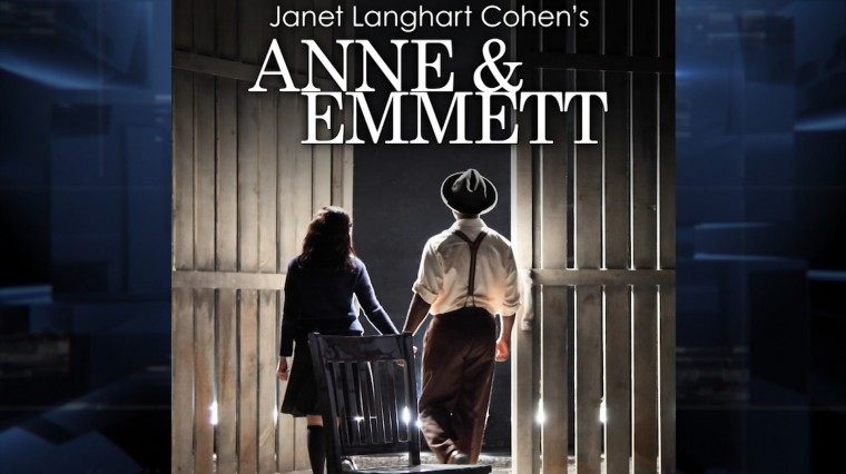 """Teaching Racial Tolerance to NYPD Recruits with """"Anne & Emmett"""""""