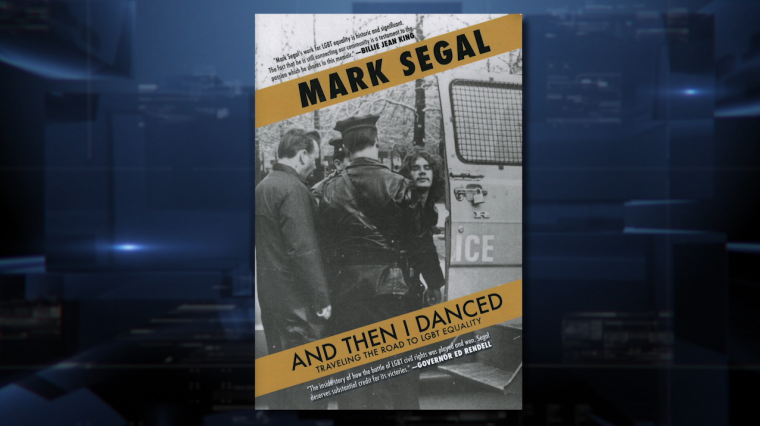 Eyewitness-Turned-Reporter Tells Real Story Of Stonewall