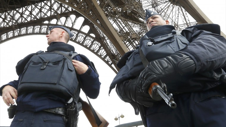 Rep. King Wants More Surveillance, Military Action After Paris Attacks