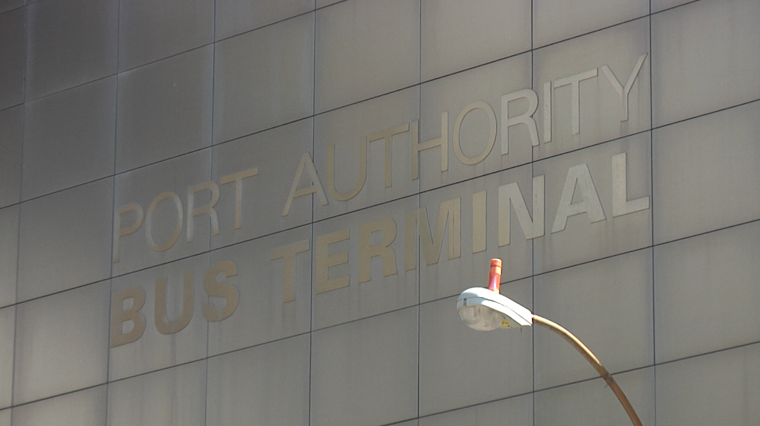 Breaking Down The State Of The Port Authority