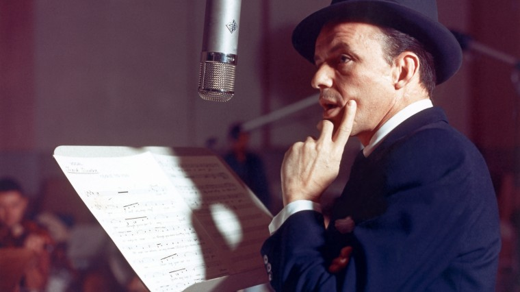 7 Things We Learned About Frank Sinatra