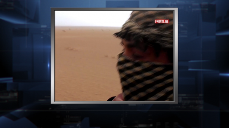 Frontline Reporter Traces The Rise Of ISIS